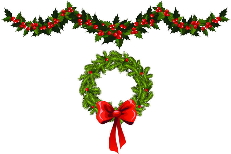 what is a garland and why do we use it at christmas - Christmas Garlands